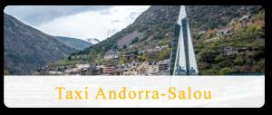 Taxi de Andorra a Salou