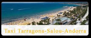 Ruta en taxi de Tarragona, Salou y Andorra