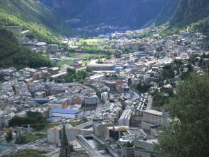 Andorra-centre